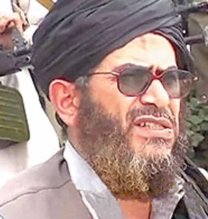 الشيخ سعيد القاعدة