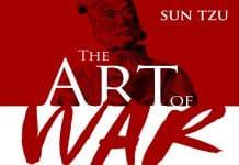 كتاب فن الحرب - Art of War