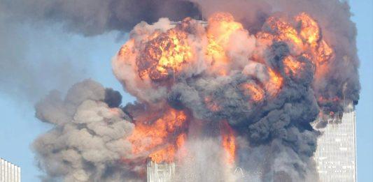 أحاديث عن بيشاور دوافع وتداعيات 11سبتمبر