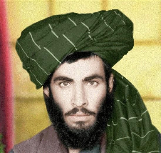 ملا عمر