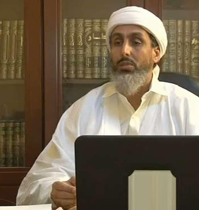أبو حفص الموريتاني