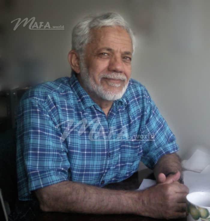 مصطفي حامد ابو الوليد المصري