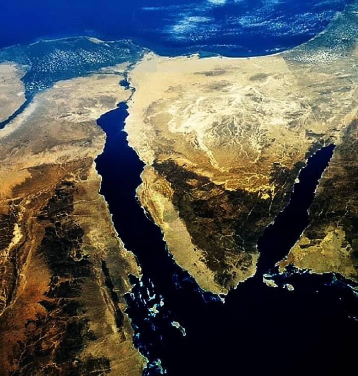 تأملات فى الأمن القومي المصري ( 3 من 3 )