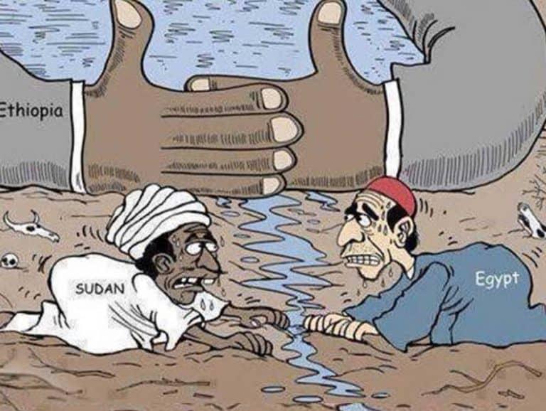 نيل مصر