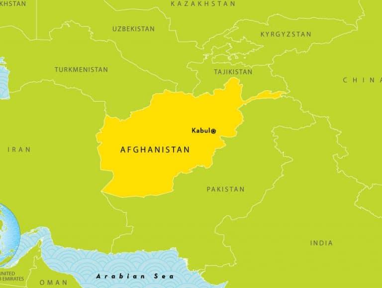 مقتطفات من كتاب أفغانستان فى اليوم التالى