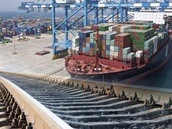 ميناء تشابهار فى إيران