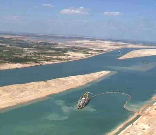 هذا ما ستجنيه إسرائيل من قناة السويس الجديدة
