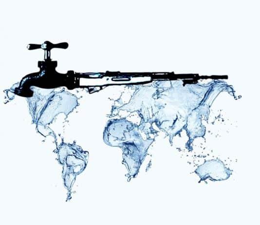 التيار الإسلامى وحرب المياه
