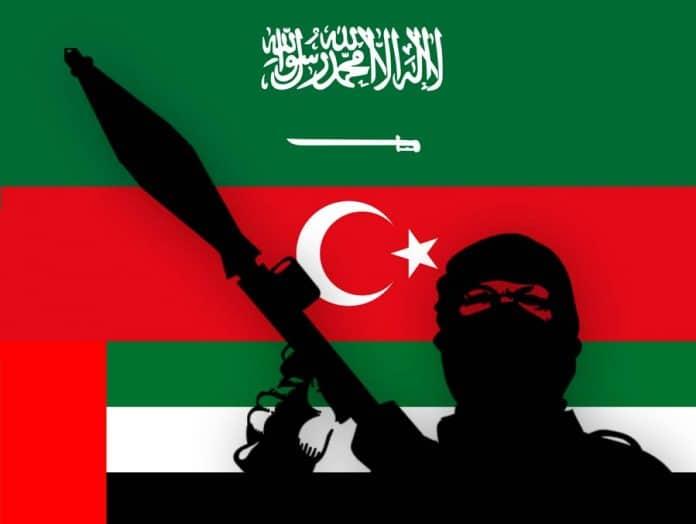 أبوت آباد ـ تفجيرات الكنائس ـ داعش وتركيا