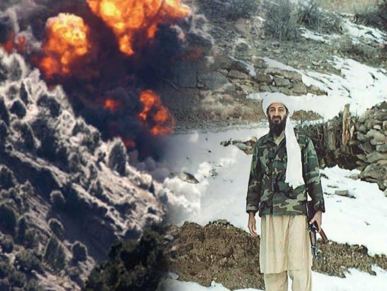 نجل بن لادن يروى قصة والده من تورا بورا إلى أبوت آباد (2-3)