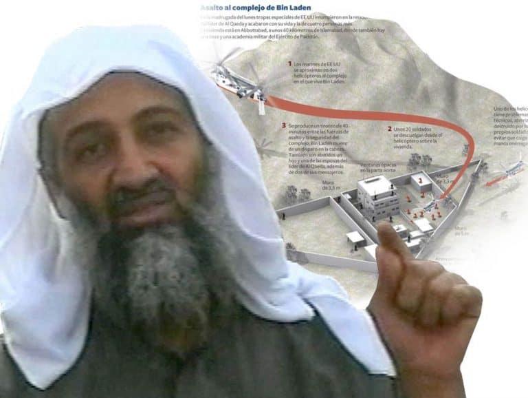 نجل بن لادن يروى قصة والده من تورا بورا إلى أبوت آباد (3-3)