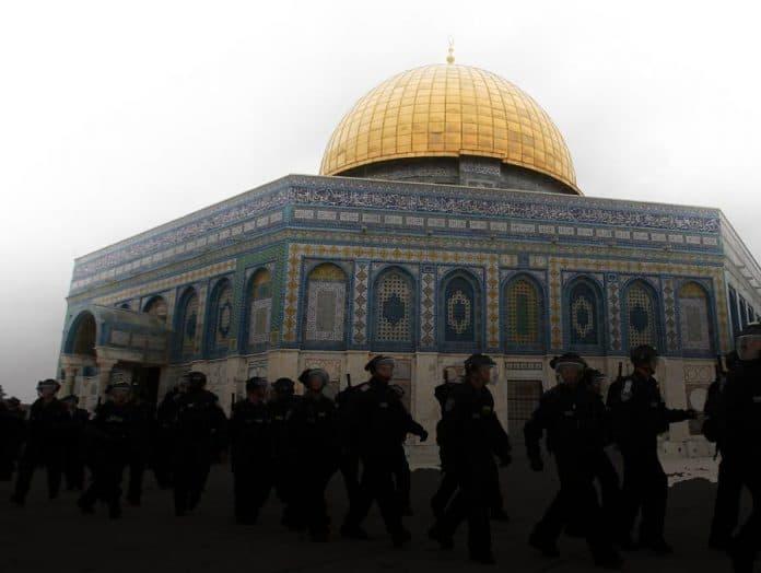 حملة حوارية عن فلسطين ومستقبل الجماعات الإسلامية (2)