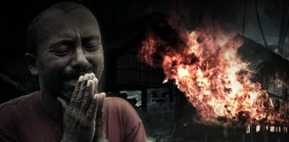 ما يحدث فى بورما نبوءة لما قد يحدث لكل المسلمين