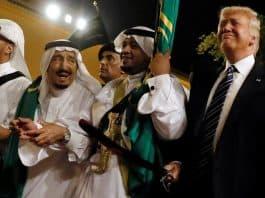 الوهابية تطبيق فقهى عسكرى لإقامة حكم آل سعود