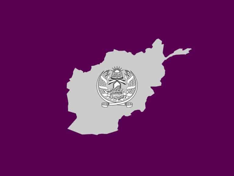 تدمير مدرعة العدو وسد هجمات العدو في دلارام بولاية نيمروز