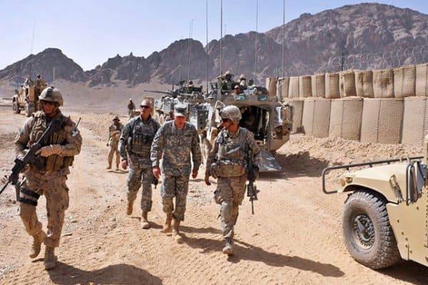 هلمند: فشل عمليات العدو في مديرية جرشك للمرة الثالثة وتدمير مدرعتين وتصفية 12 جنديا عميلا من بينهم قائد