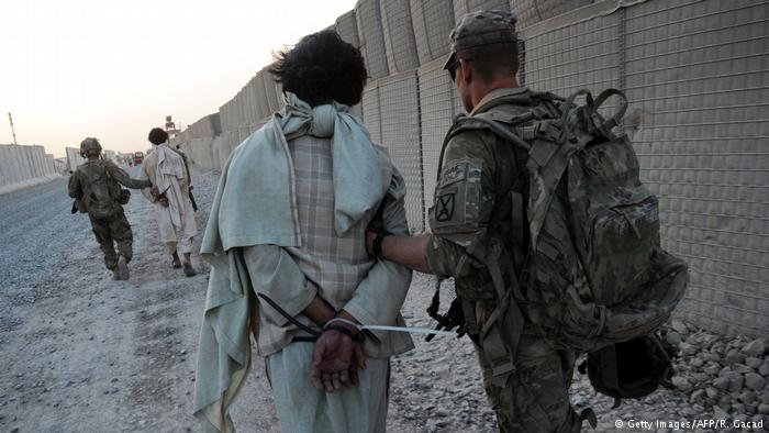 إنجازات أمريكا وحلفائها في أفغانستان