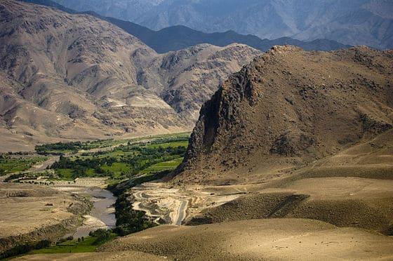 بروان: تحرير وادي بندقستان الاستراتيجية في مديرية سياه جرد شمال كابل بشكل كامل