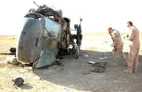 لقد أسقط المجاهدون كثيراً من هذه المروحيات والطائرات