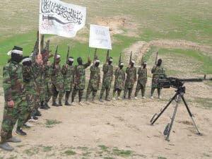 خبر عاجل: هجوم استشهادي بواسطة مدرعة مفخخة على مقر عسكري مهم للجيش العميل في مديرية ناوة بولاية هلمند