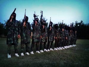 هلمند: مقتل 32 عميلا وإصابة 47 آخرين من بينهم قادة بارزين في عملية استشهادية بمدينة لشكرجاه
