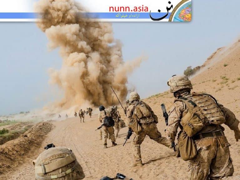 حوار الموقع الأفغاني نن تكى آسيا مع مصطفي حامد (الجزء الثاني)