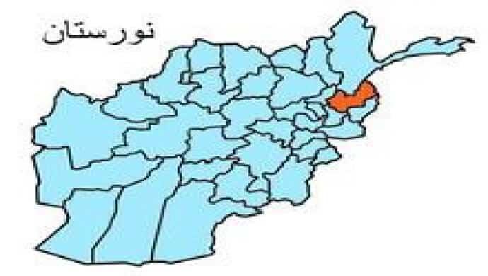 عاجل: إسقاط مروحية عسكرية في مديرية برغمتال بولاية نورستان