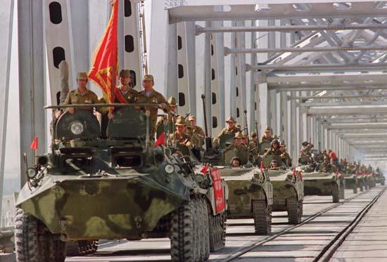 بيان الإمارة الإسلامية بمناسبة الذكرى الـ 38 للاحتلال الروسي في السادس من شهر جدي (26 ديسمبر)