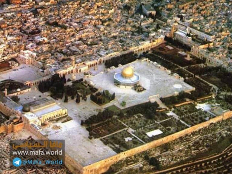 حب الأوطان ومكانة فلسطين في الإسلام