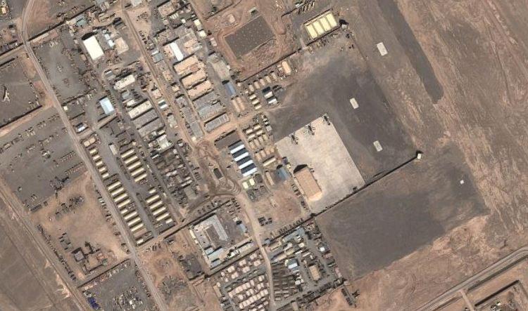 عاجل: مقتل 3 جنود محتلين وإصابة 4 آخرين وتدمير مروحيتين لقوات الاحتلال في قصف صاروخي على مطار فراه العسكري