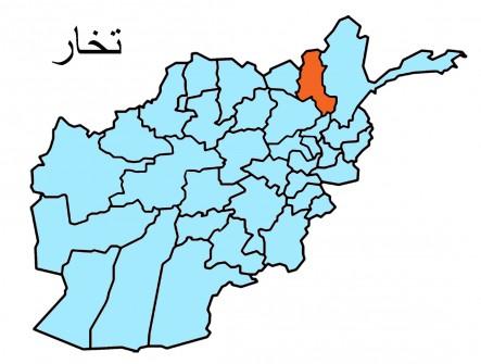تخار: مقتل وجرح 18 من عناصر الشرطة في مديرية خواجة بهاء الدين