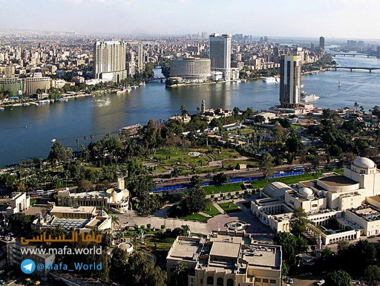 مقال قديم .. جديد : الحاكم الذى يستحق أن يحكم مصر