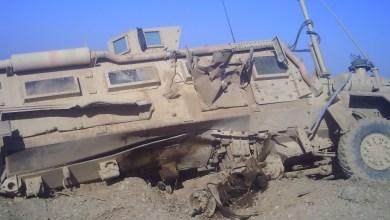 غزني: تدمير 3 مدرعات للعدو ومقتل وإصابة 12 جنديا عميلا في مديرية قرة باغ
