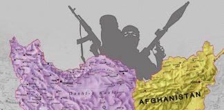 طالبان ـ إيران ـ السلفية الجهادية