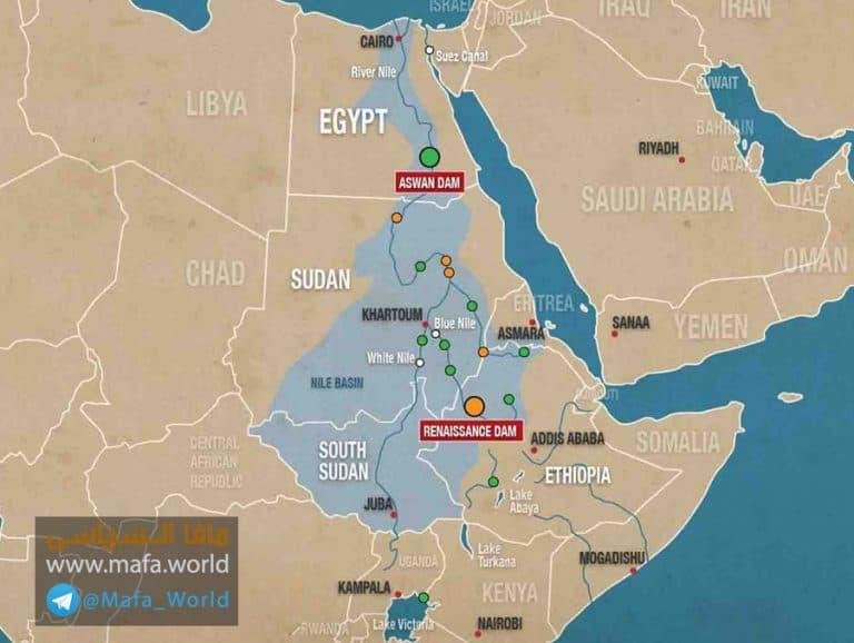 مصر .. بديلا عن الإنتخابات المربكة