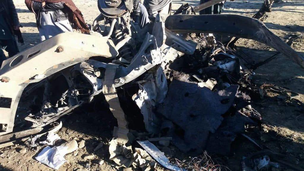 فشل عملية دهم للعدو في ولاية ميدان وردك، ومقتل 9 من عناصر القوات الخاصة وإصابة عدد كبير آخر