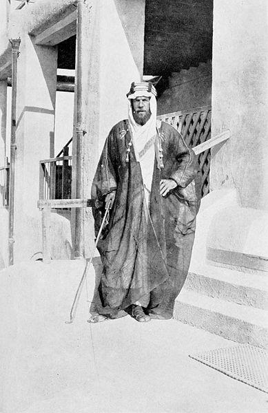 عبد الله فيلبي
