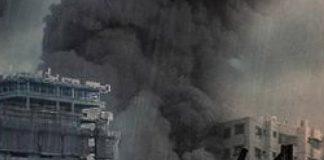 المدنيون وحرب المدن