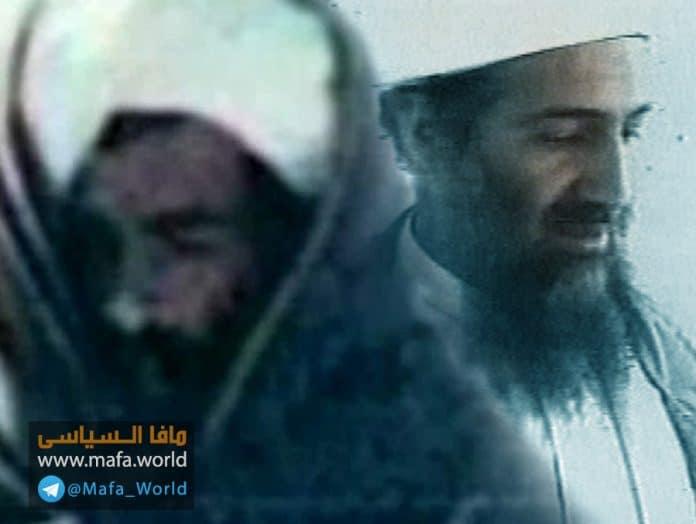 علاقة بن لادن بالإمارة الإسلامية