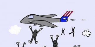 كيف تروج أمريكا لداعش فى أفغانستان ؟؟