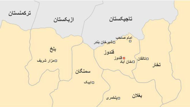 عاجل: تدمير 3 مدرعات ومقتل وجرح 3 جنود أمريكيين و 29 من جنود القوات العميلة الخاصة في عملية دهم فاشلة بولاية قندوز