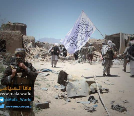 معركة غزنى علامة فارقة فى مسيرة تحرير أفغانستان