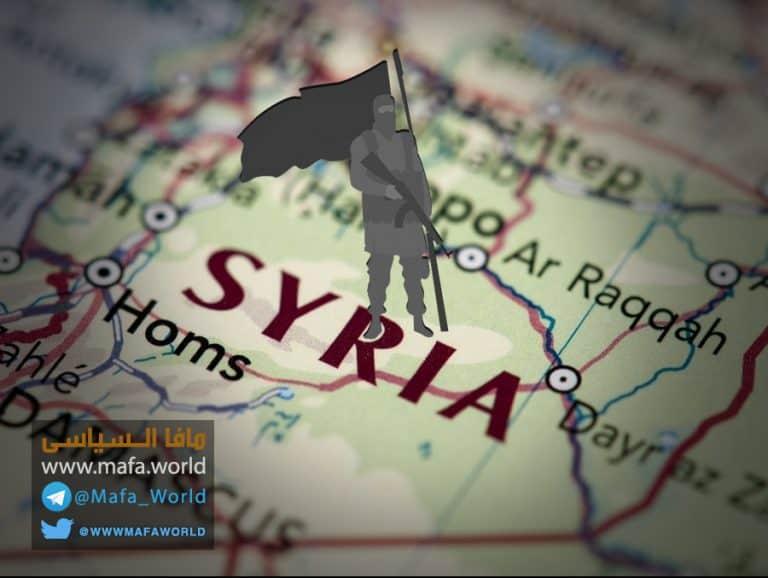 نظرة حول الداخل السوري