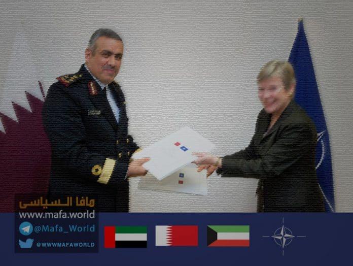 NATO And Qatar