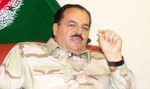 عاجل: اغتيال الجنرال الشيوعي عبد الجبار قهرمان في ولاية هلمند
