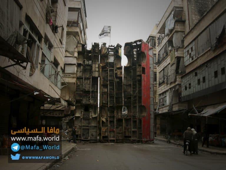 نظرة حول الداخل السوري (الجزء الثاني)