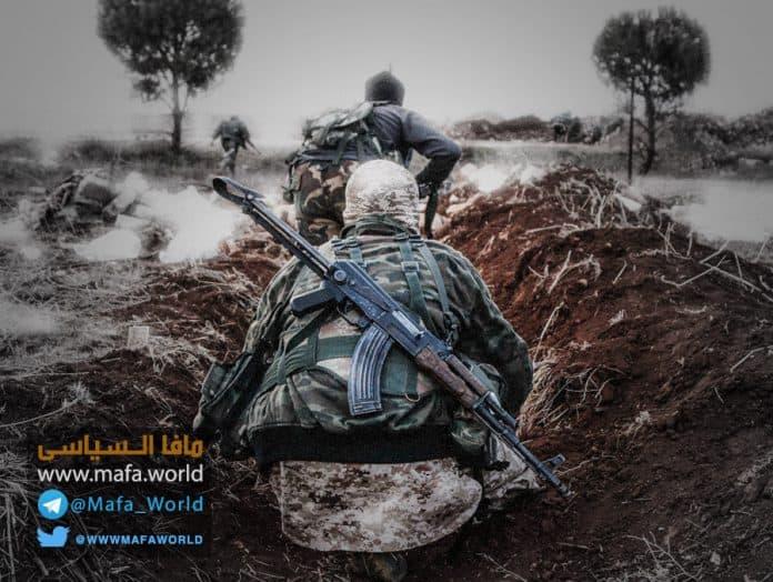 نظرة حول الداخل السوري (الجزء الثالث)
