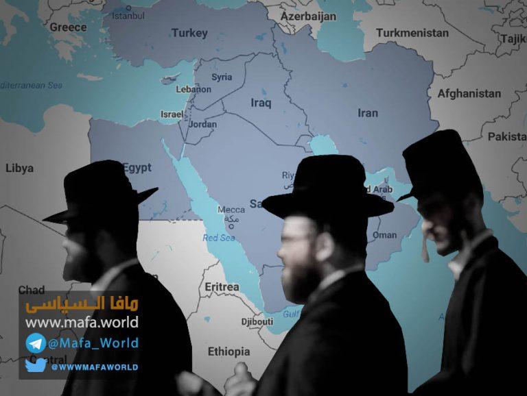 من ((إسرائيل الكبرى)) إلى ((إسرائيل العظمى)) -2