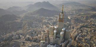 أيها المسلمون : حرروا مكة والمدينة وجزيرة العرب