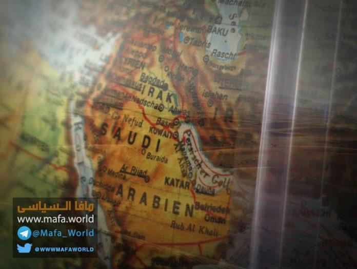 الثورة السلمية للحجاج ، لتعيين حاكم مسلم على جزيرة العرب ،
